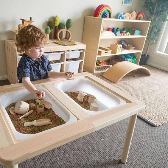 Il Metodo e i principi dell'Insegnamento Montessori