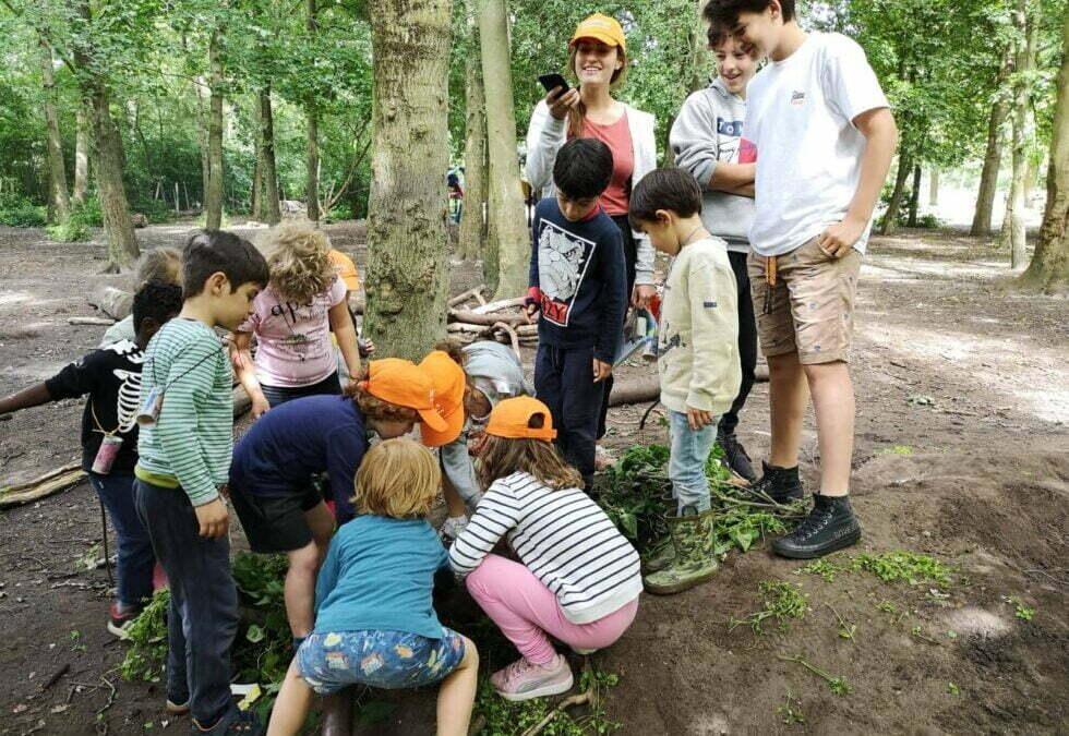 Natura, divertimento e un pizzico di magia: gli ingredienti del Camp Estivaletto