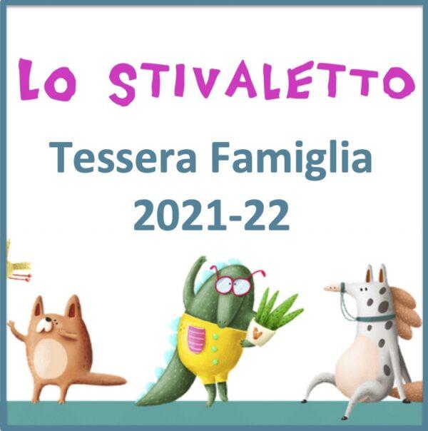 immagine tessera Stivaletto