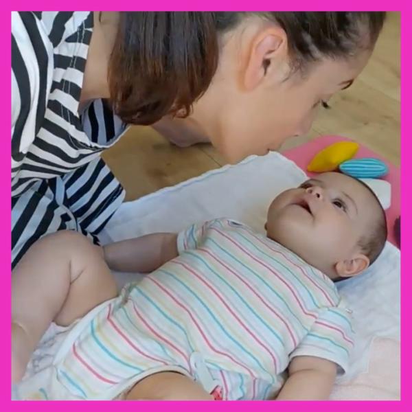 corso genitori e neonati