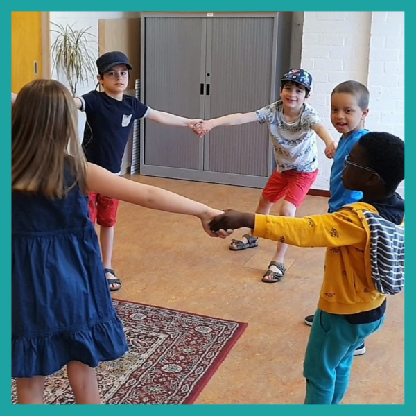 corso di musical per bambini dai 7 ai 9 anni