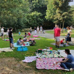 festa al parco